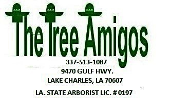 Complete Tree Service, Licensed in the Lake Charles Area